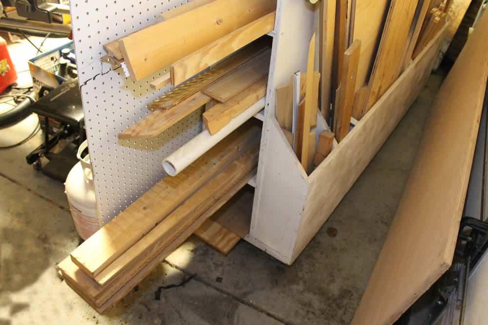 lumber-cart