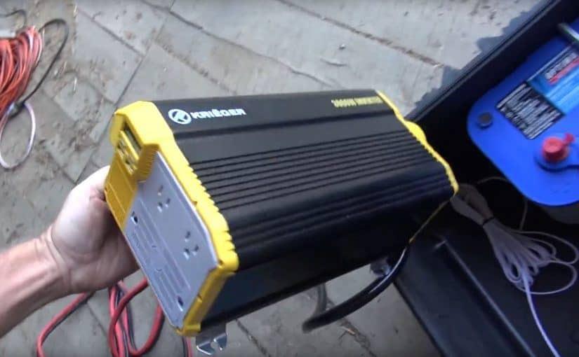 Solar Generator – New Updates